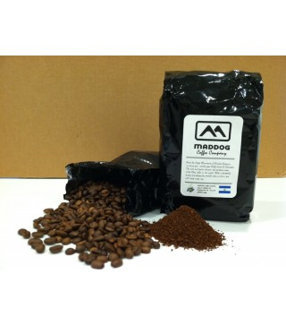 MadDog Coffee - Whole Bean